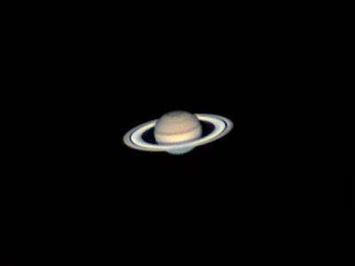 Saturn, 28/07/2021 23:34 UT