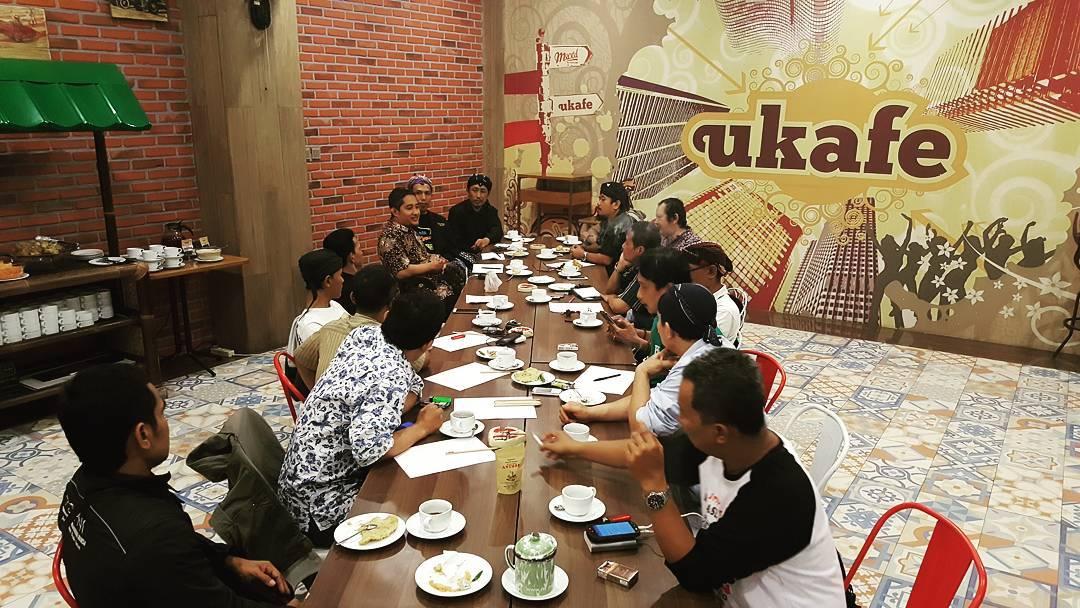 Ratusan Pusaka Nusantara Bakal Dipamerkan di Meotel Kebumen