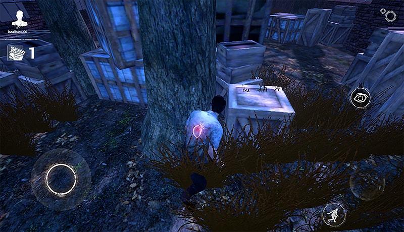 تحميل اللعبة الرعب المنتظرة dead by daylight للاندرويد قبل الإصدار الرسمي اللعبة