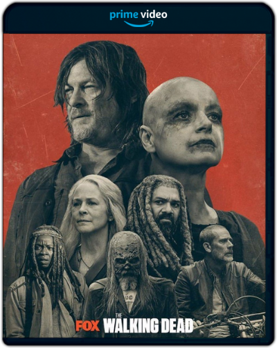 The Walking Dead (2019-2020) T10 E10