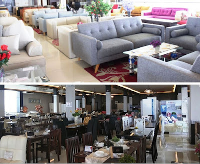Daftar Toko Furniture Murah Tangerang Dan Tangsel