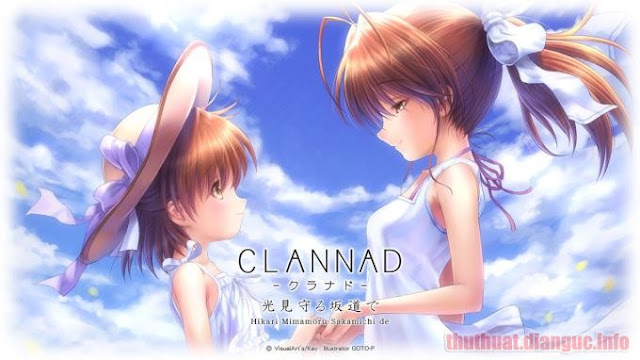 Download Game CLANNAD Side Stories Full Crack, Game CLANNAD Side Stories, Game CLANNAD Side Stories free download, Game CLANNAD Side Stories full crack, Tải Game CLANNAD Side Stories miễn phí