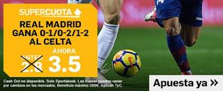 17/08 | 17:30 Celta Vigo vs Real Madrid