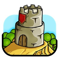 Grow Castle V1.3.3a Apk - Mod Gold and Skill