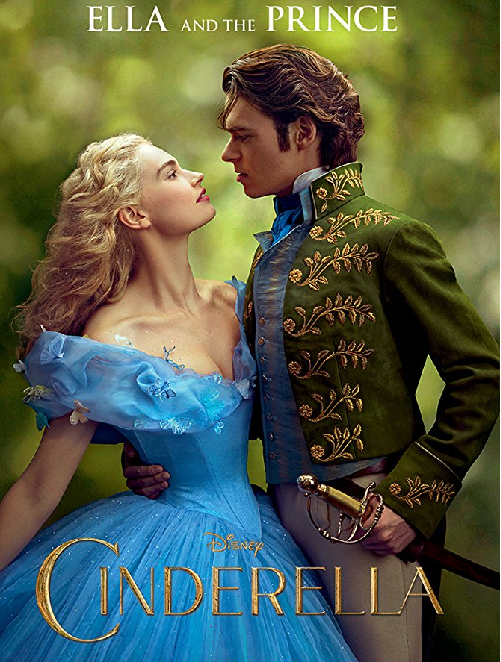 مشاهدة فيلم Cinderella 2015 مترجم