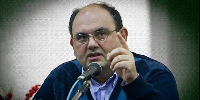 ΕΠΑΜ: Ομιλία του Δημήτρη Καζάκη στην Αργολίδα