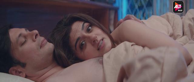 The Married Woman Season 1 Hindi 720p HDRip