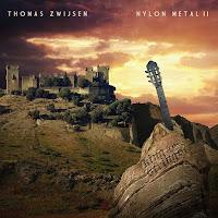 """Η διασκευή του Thomas Zwijsen στο """"Mirror Mirror"""" από το album """"Nylon Metal II"""""""