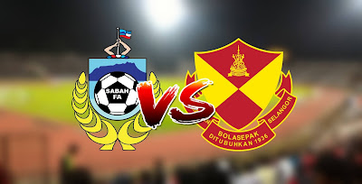 Live Streaming Sabah vs Selangor Liga Super 4.9.2020