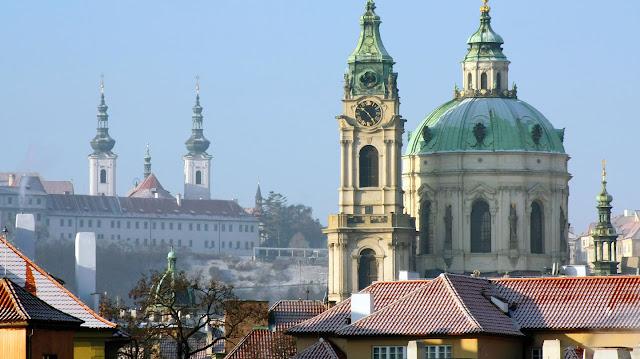 Los 7 mejores hoteles en Praga