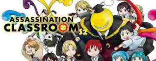 Download Assassination Classroom Second Season (2016) 720p Dual Audio