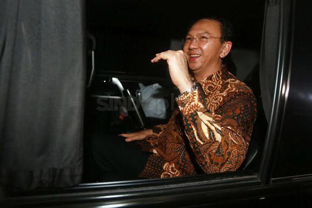 Terdakwa Naik Mobil RI 1, Jokowi Tak Hormati Lembaga Yudikatif