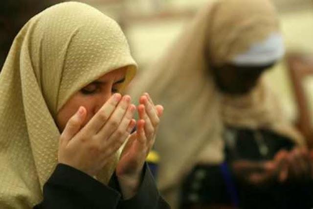 Doa Setelah Sholat Witir Lengkap Arab Latin dan Artinya