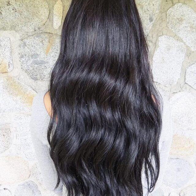 150 Contoh Gambar Model Gaya Rambut Panjang Cewek Terbaru Pasti Wanita Indoneia Suka