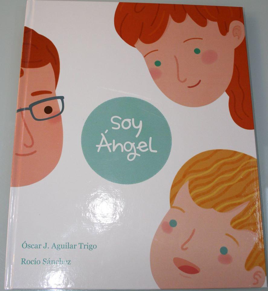 Síndrome Angelman-EERR-discapacidad-libro-solidario-blog-reyes