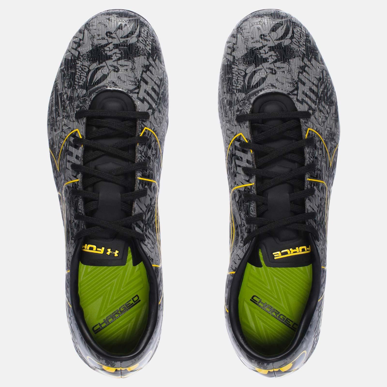 under armour batman shoes