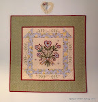 Applique N Patch Quilting Promise Of Spring Amp Lancaster