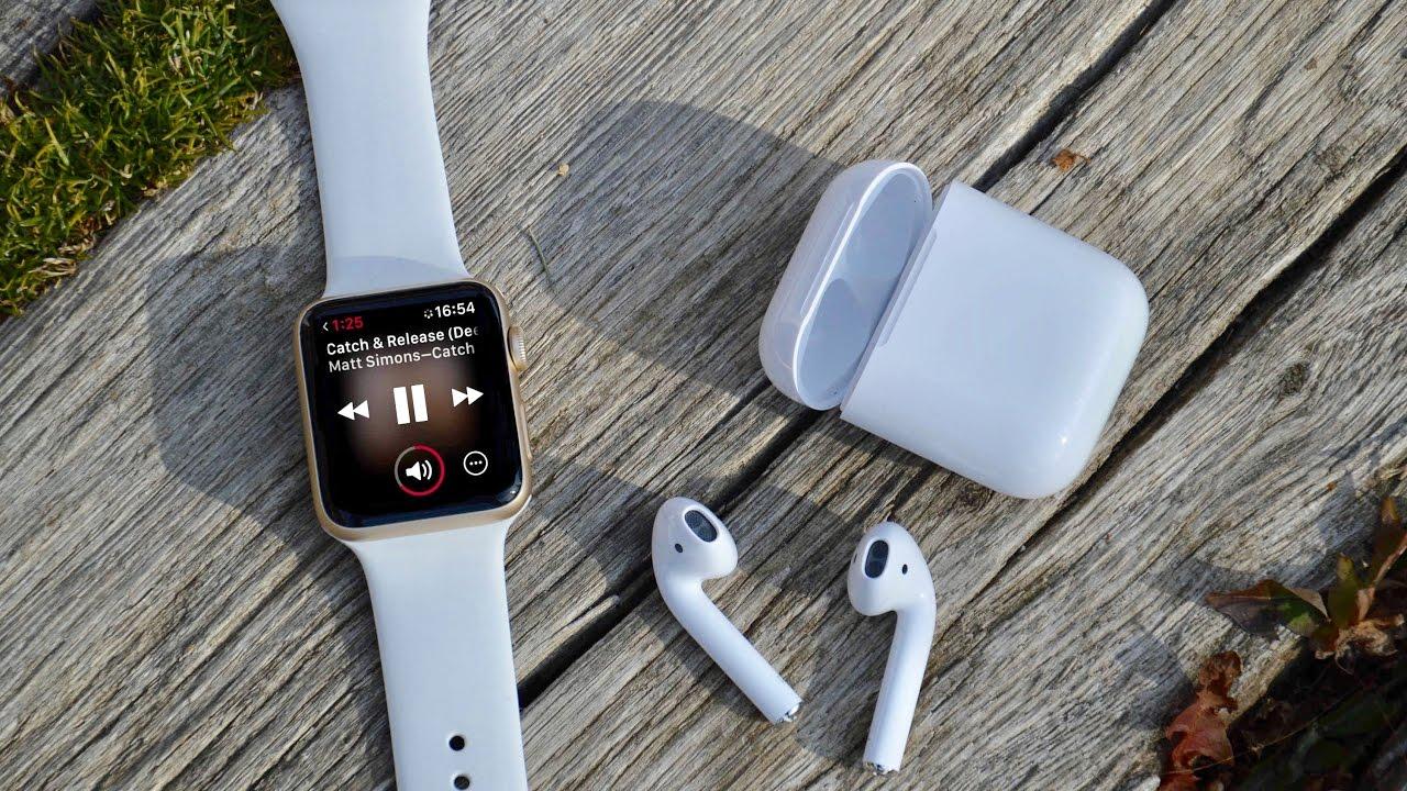 2020 年了 AirPods 和 Apple Watch 地位為何始終無法被撼動