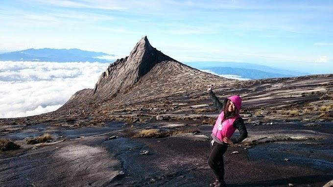 TRIP TO MOUNT KINABALU || Trip ke Gunung Kinabalu, Sabah