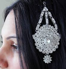 punjabi tikka jewelry in Switzerland