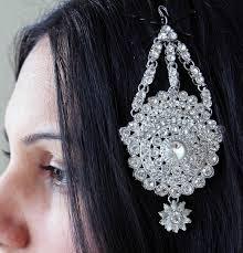 punjabi tikka jewelry in Switzerland