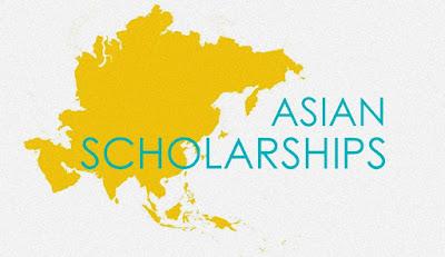 ازيد من 26500 منحة دراسية في آسيا 2021   ممولة بالكامل في جميع المستويات والتخصصات