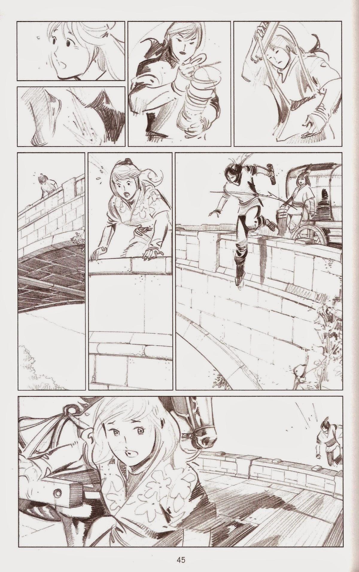 Phong Vân chap 675 - Trang 43