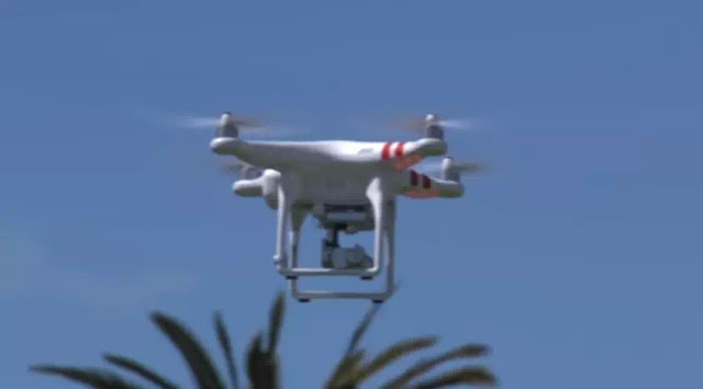 peluang bisnis drone terbaik