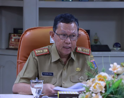 Pemprov Lampung Gelar Kegiatan World Cleanup Day 2020