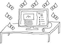 Berbagai Macam Cara Mendapatkan Uang dari Blog yang Pernah Saya Lakukan