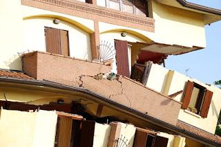 Dampak Besar Gempa Bumi dan Cara Antisipasinya