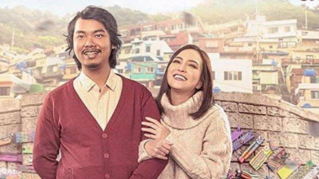 """Indonesian Remake of """"Kita Kita"""" CINTA ITU BUTA Shot in Busan"""