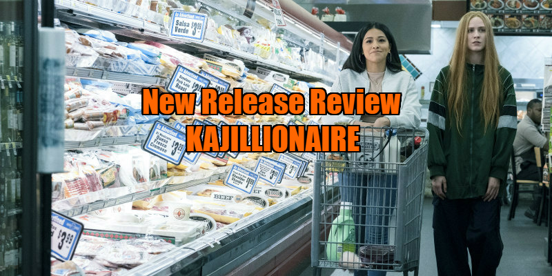 kajillionaire review