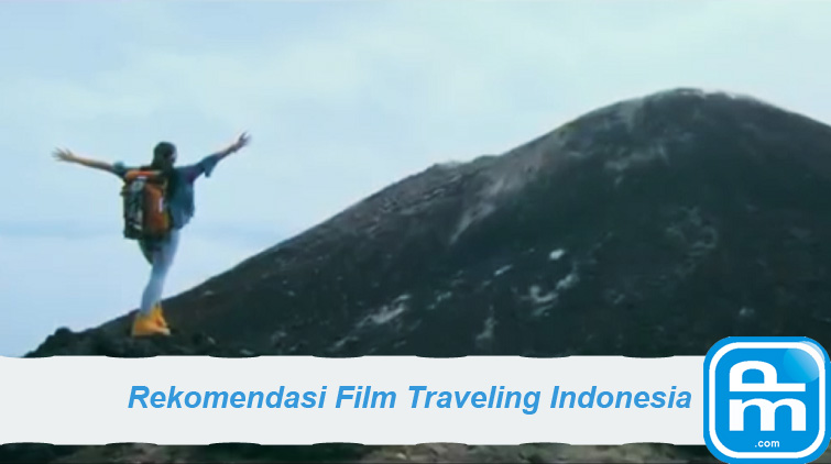film traveling indonesia