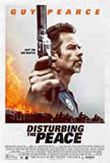 Imagem Disturbing the Peace - Legendado
