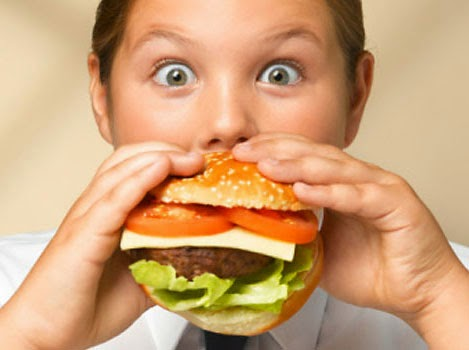 How Many Children Are Obese Because Of Fast Food