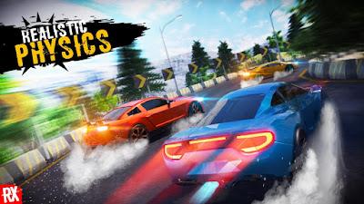 Extreme Asphalt : Car Racing v 1.8 Mod Apk (Unlocked)
