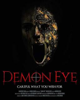 مشاهدة فيلم Demon Eye 2019 مترجم