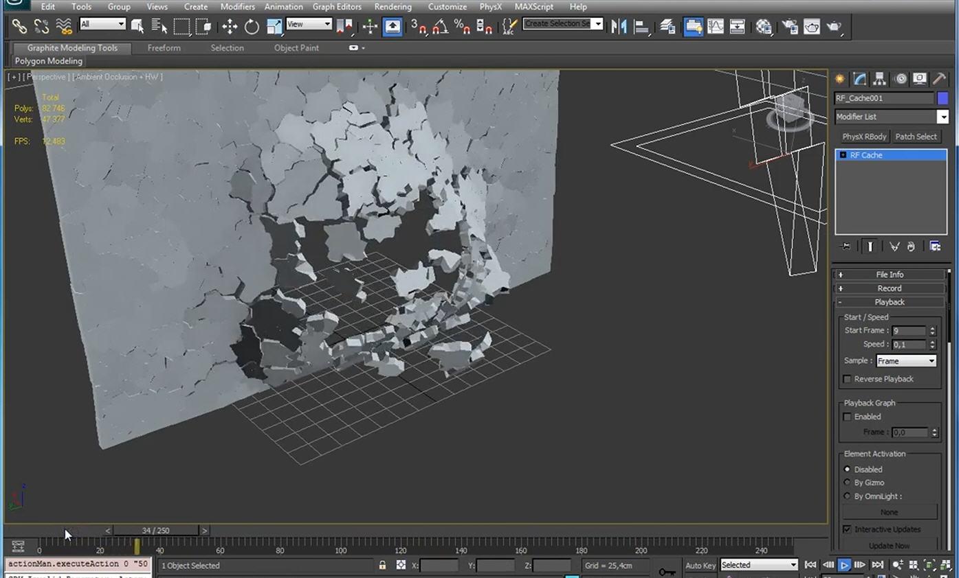 Voronoi shatter 2 free download
