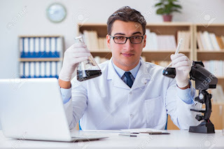 Oferta de Trabajo en Cali como Quimico o Ingeniero Quimico