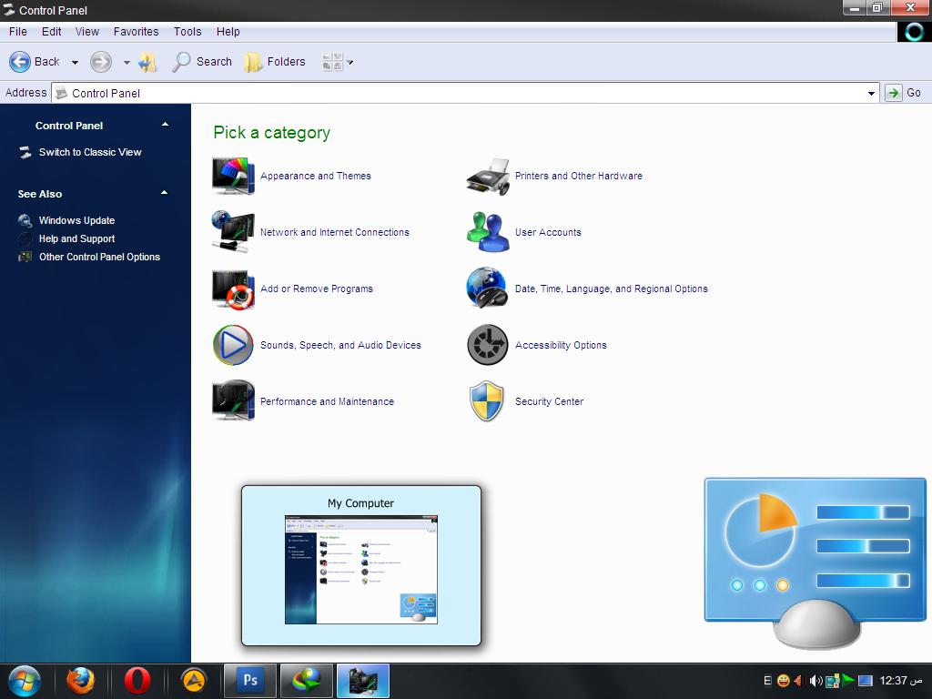 Download windows media player 11. 0. 5721. 5145.