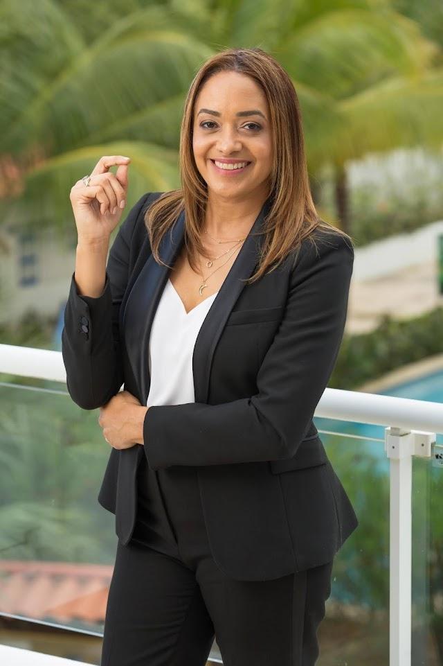 AMResorts designa a Denisse Ulerio como  directora comercial de área para República Dominicana