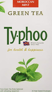 typhoo green tea moroccan mint  typhoo green tea loose  typhoo green tea loose 200g