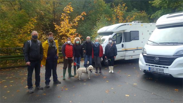 """""""WOHNmobil für Klimaschutz"""" on Tour"""
