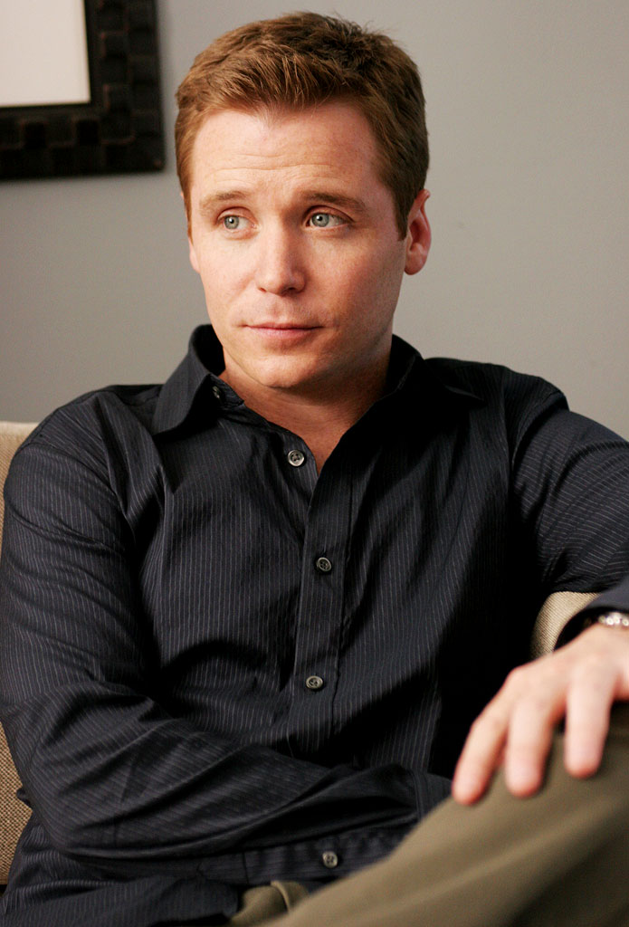 Kevin Connolly HairStyle (Men HairStyles) - Men Hair ...