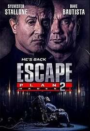 Plan de Escape 2 (2018) Pelicula Online Latino hd