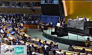 السيسي في نيويورك:استخدمت مصر وجودها في الجمعية العامة 74 للأمم المتحدة لتعزيز المصالح الإقليمية والإفريقية ، ورعاية مصالحها الخاصة