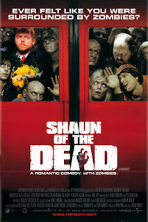 Zombis Party (Shaun of the Dead) (2004)