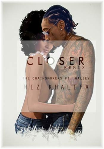 The Chainsmokers Closer Mp3 Free Download