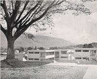 Grupo Escolar Gran Colombia, Caracas